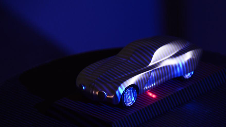 Optisches Messverfahren / 3D-Scannen