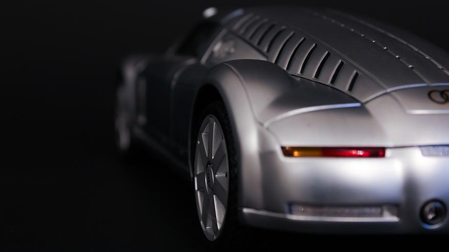 Designmodell