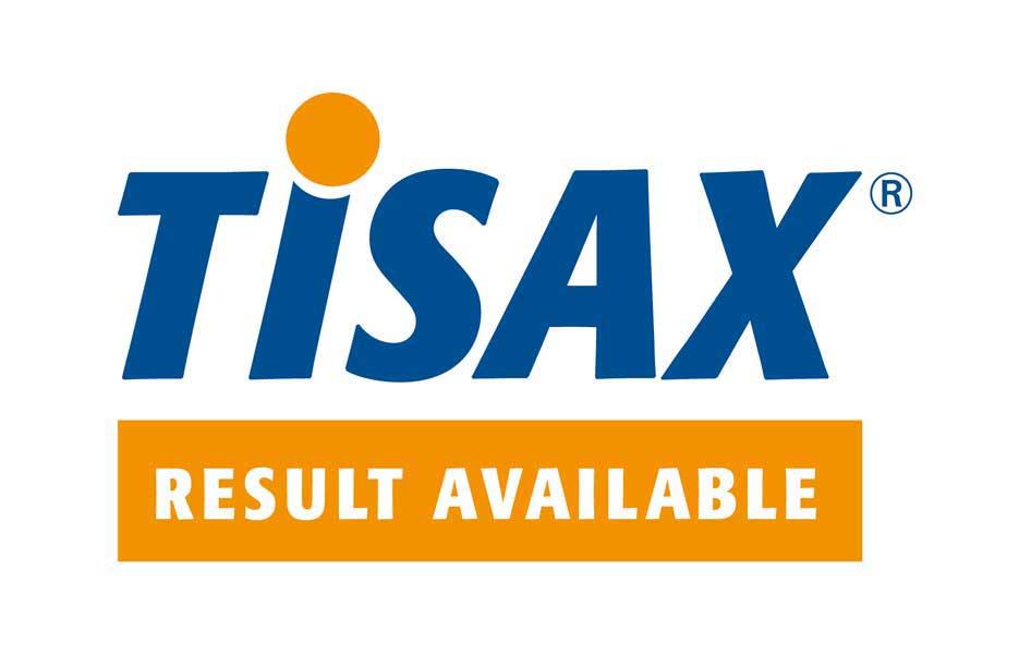 TISAX-Result